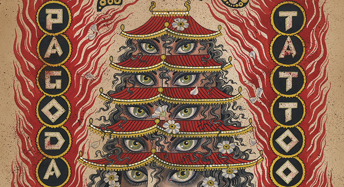 Pagoda City Tattoo Fest